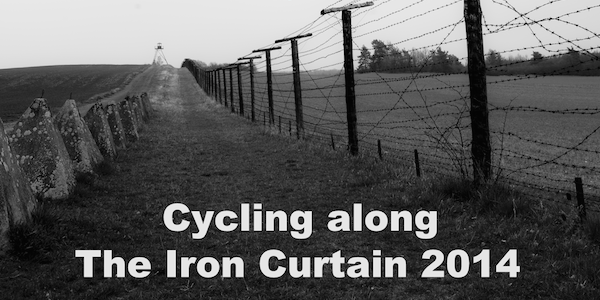 30 days until I live out my dream, The Iron Curtain 2014