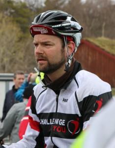 Erik Øfstebø