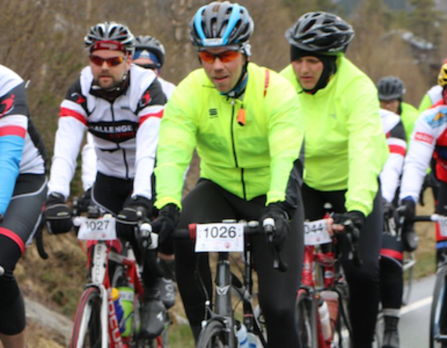 Oppsummering av Team Challenge4you`s deltakelse i Color Line Setesdal Tour