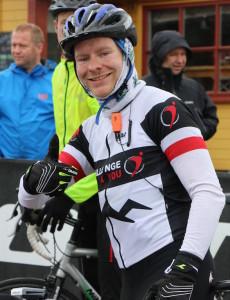 Kåre Maristad