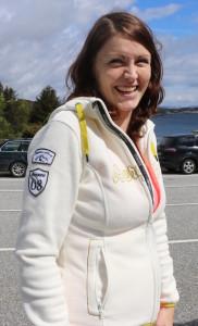 Lillian Kjørberg