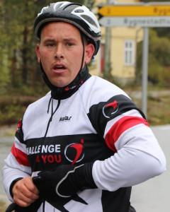 Morten Bauge Torland