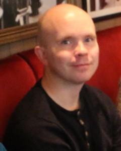 Torstein Kristiansen