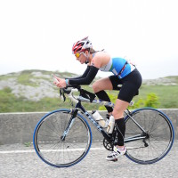 Race report: IRONMAN 70.3 Haugesund, Norway