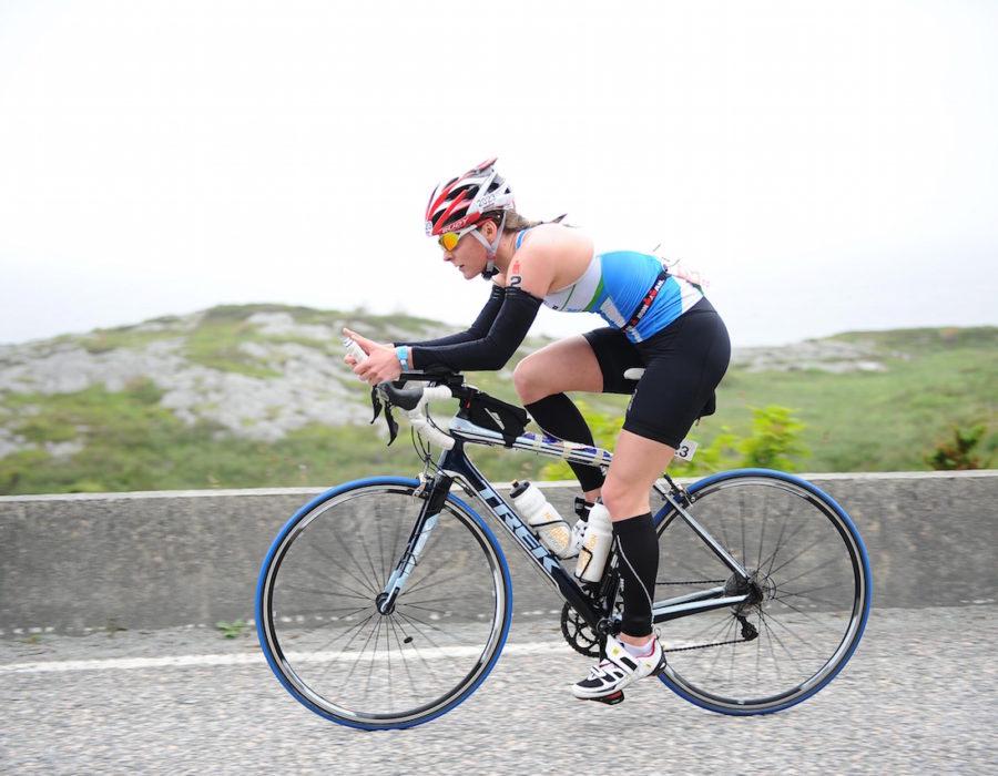 Race report: IRONMAN 70.3 Haugesund, Norway