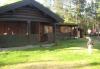 Hyttebesøk i Folldal