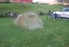 Camping i Levanger