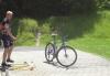 Vask av sykkel