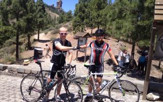 Treningsferie på Gran Canaria – 2013