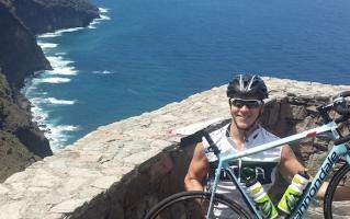 Treningsferie på Gran Canaria – 2014
