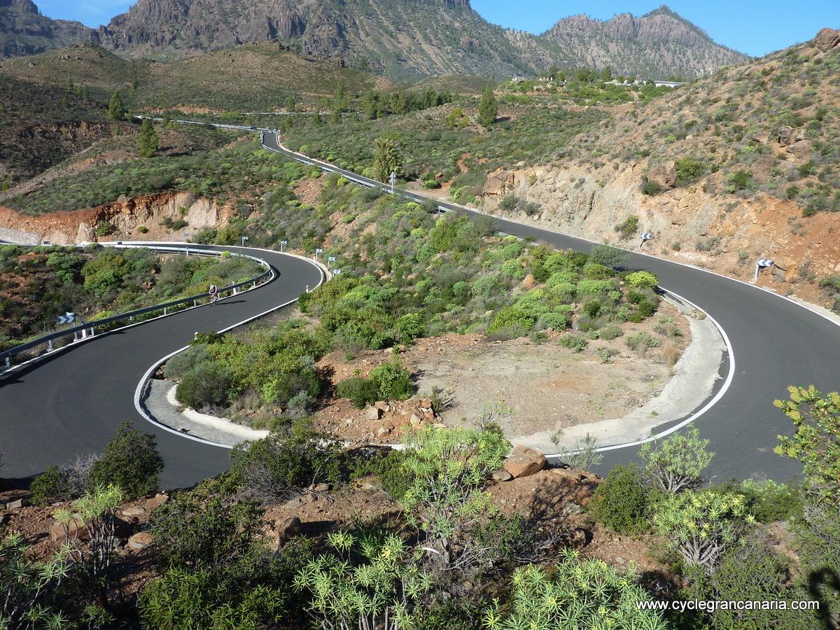 Treningsferie  på  Gran  Canaria  +  Planlegging  av  nytt  spektakulært  prosjekt