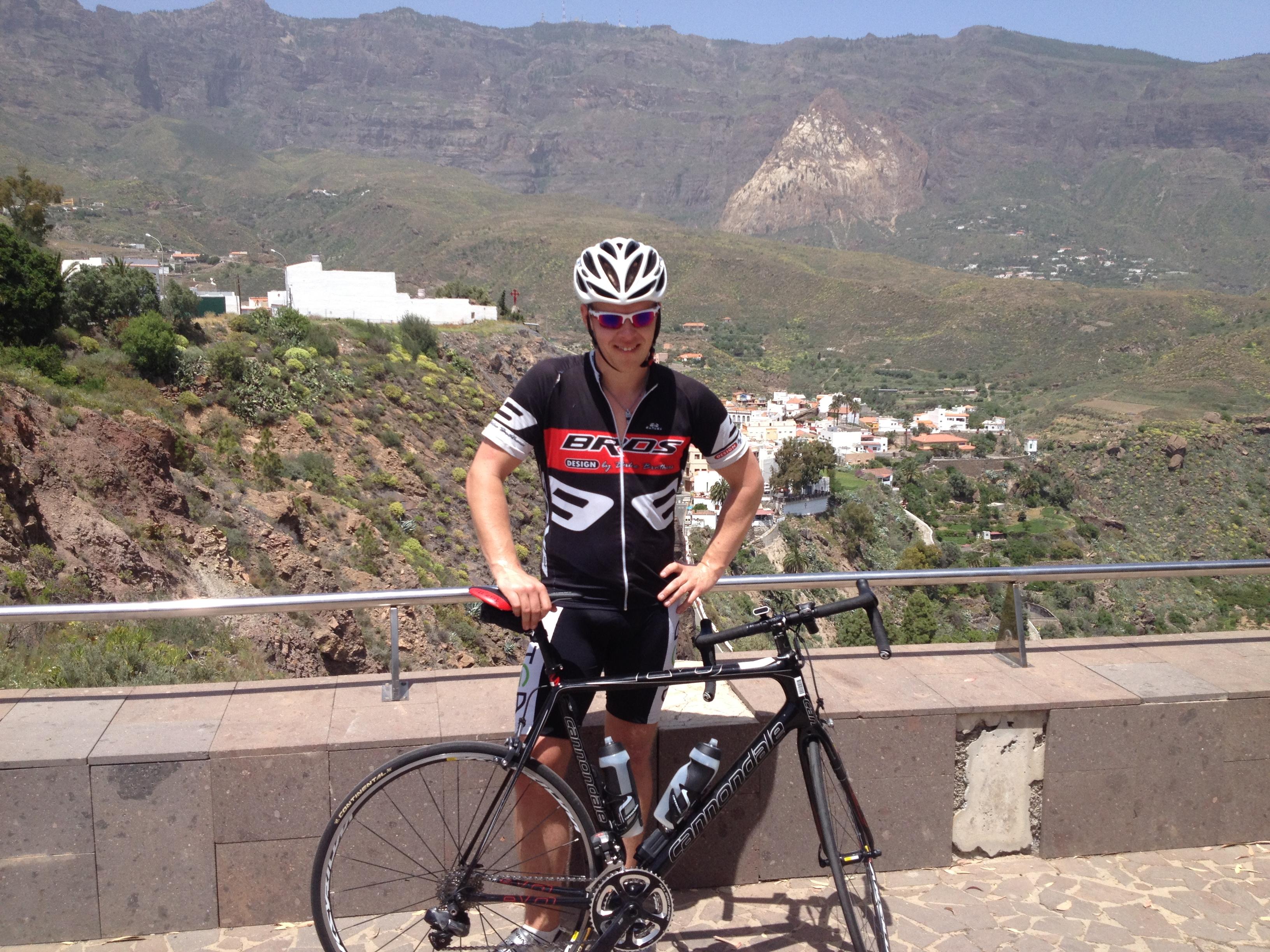 Gran Canaria – Dag 5: Ut på tur alene