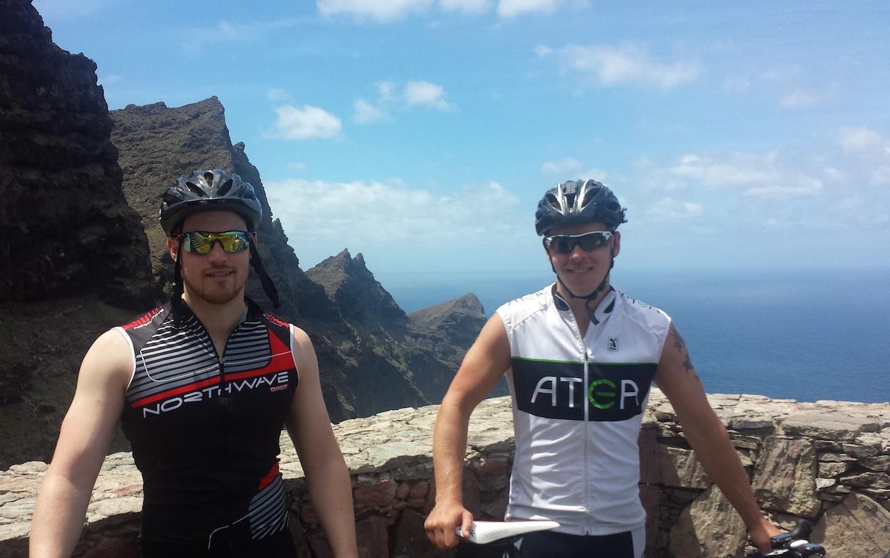 Gran  Canaria  –  Dag  4:  Langtur  på  20mil  rundt  Gran  Canaria